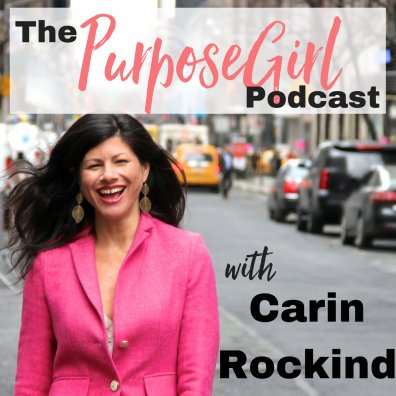 the purposegirl podcast